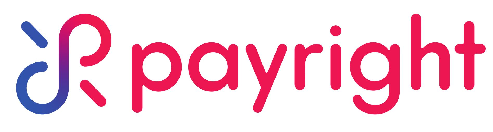 CORPORATE LOGO FOR PAYRIGHT