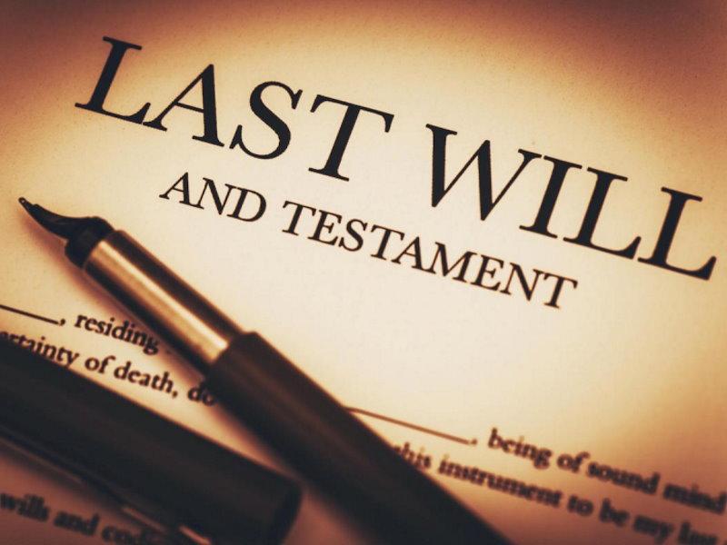 Wills and estates prepaid funerals guiding light funerals