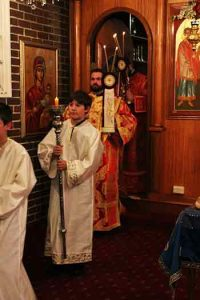 Greek Orthodox Funerals Sydney